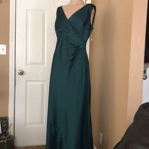 NWT Ralph Lauren gown